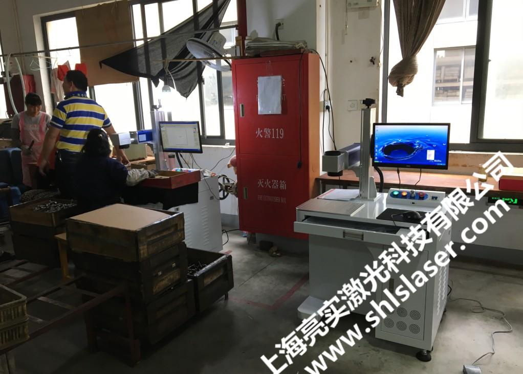 上海华灵工具厂成功案例