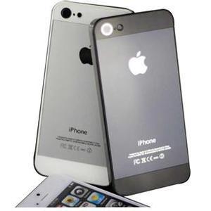 iphone手机外壳打标