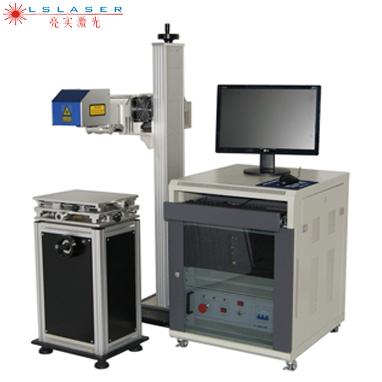 LS-CO2-10A二氧化碳激光打标机