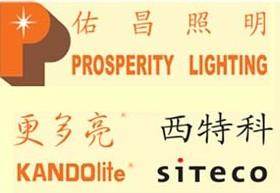 佑昌电器(中国)有限公司应用案例